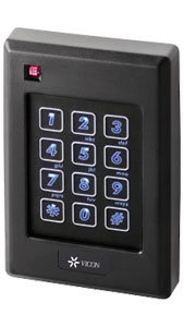 VAX-600KP Proximity Reader and Keypad