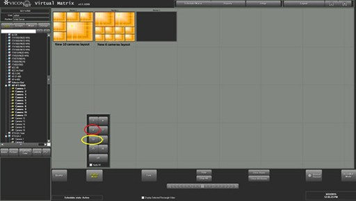 Virtual-Matrix-Display-Controller-Software-Screen-with-Display-Mode