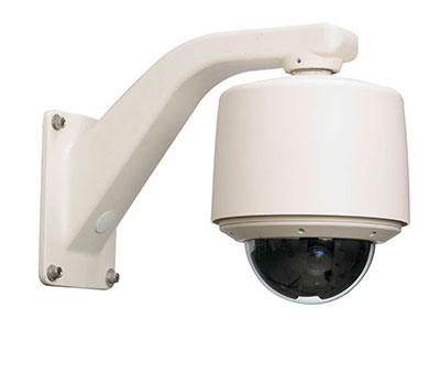 Vicon Surveyor cameras
