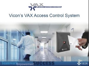 VAX-cover