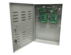 VAX Elevator Controllers