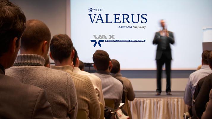 Valerus VMS and VAX Training