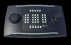Valerus VMS PLC controller.