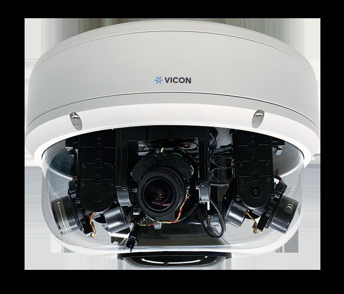 Multi-sensor Cameras